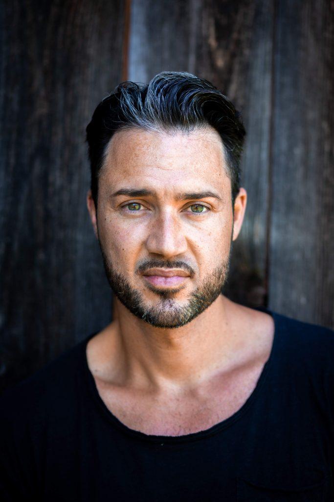 Model: Markus
